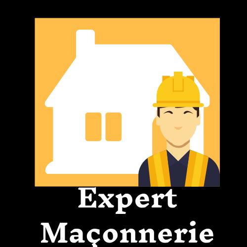 Expert maconnerie