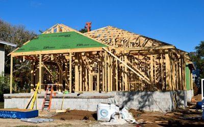 Il est temps de construire sa propre maison !